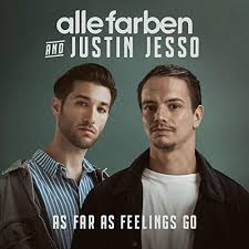 ALLE FARBEN AND JUSTIN JESSO-As Far As Feelings Go