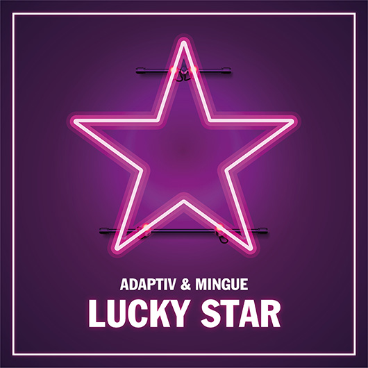 ADAPTIV X MINGUE-Lucky Star