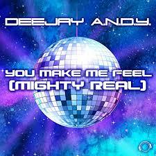 DEEJAY A.N.D.Y.-You Make Me Feel