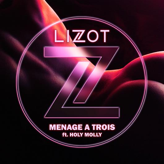 LIZOT-Menage A Trois