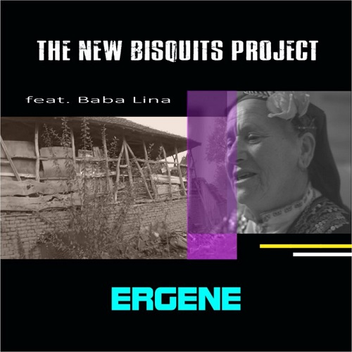 THE NEW BISQUITS PROJECT FEAT. BABA LINA-Ergene