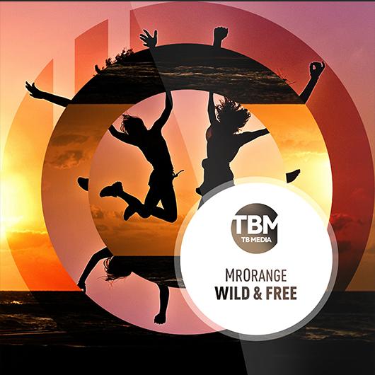 MRORANGE-Wild & Free