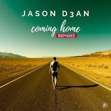 JASON D3AN-Coming Home