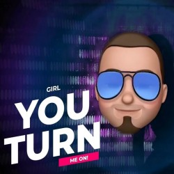 MR. SHAMMI-Girl You Turn Me On 2020