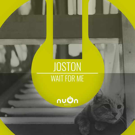 JOSTON-Wait For Me