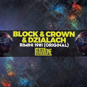 BLOCK & CROWN-Rimini 1981