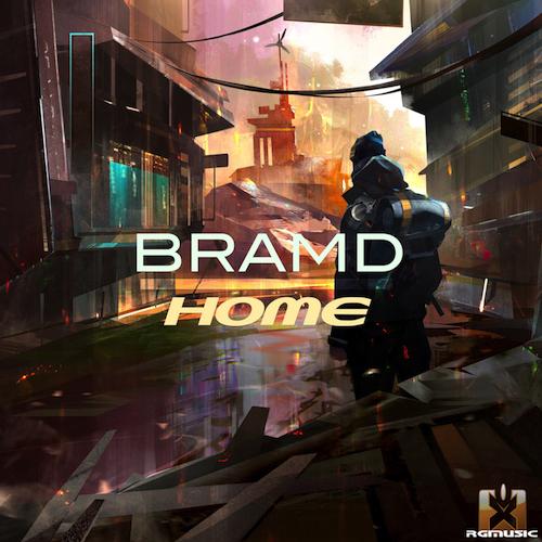 BRAMD-Home