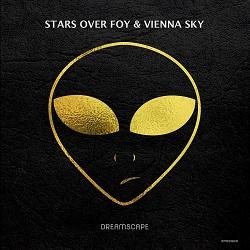 STARS OVER FOY & VIENNA SKY-Dreamscape