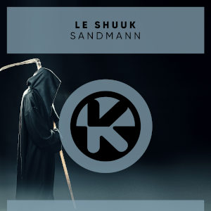 LE SHUUK-Sandmann