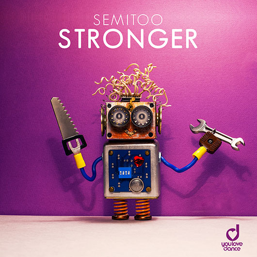 SEMITOO-Stronger