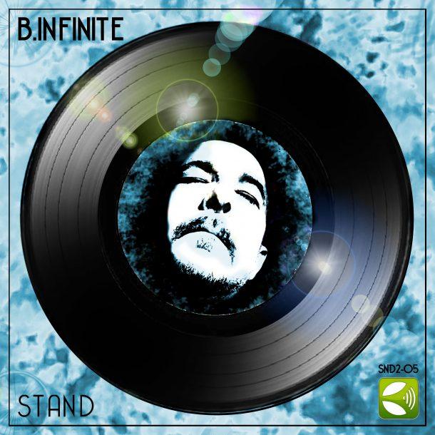 B.INFINITE-Stand