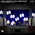 LUM!X X MOKABY & D.T.E X GABRY PONTE-The Passenger (lalala)
