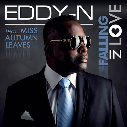 DJ EDDY-N FT. MISS AUTUMN LEAVES-Falling In Love