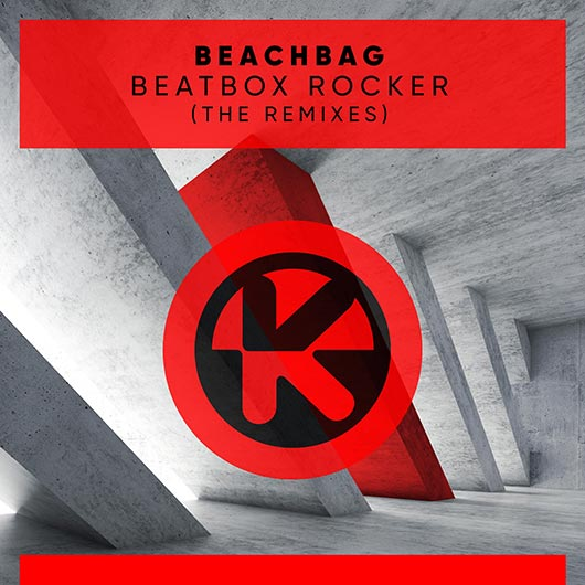 BEACHBAG-Beatbox Rocker (rmx)