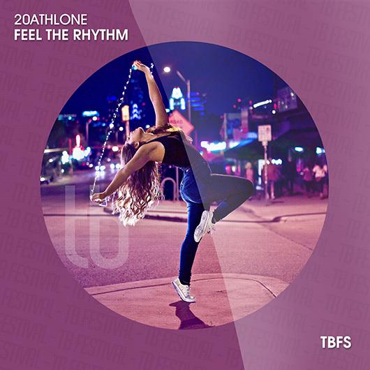 20ATHLONE-Feel The Rhythm