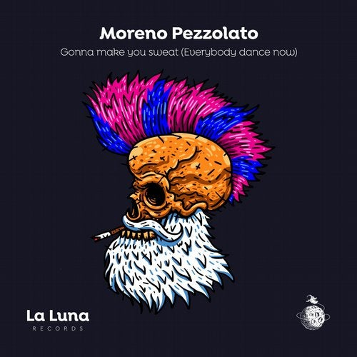 MORENO PEZZOLATO-Gonna Make You Sweat