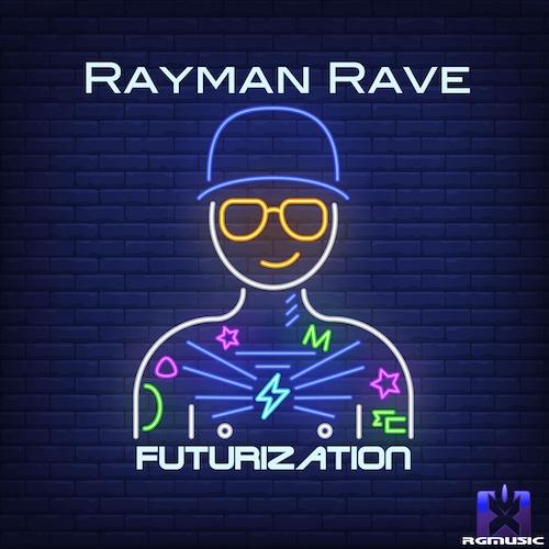 RAYMAN RAVE-Futurization