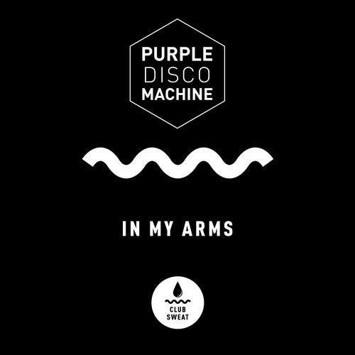 PURPLE DISCO MACHINE-In My Arms