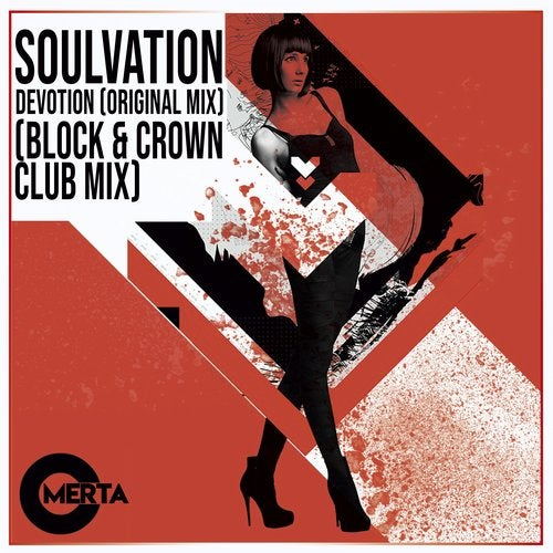 SOULVATION-Devotion (remixe)
