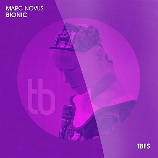 MARC NOVUS-Bionic