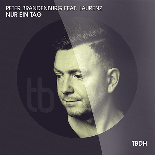 PETER BRANDENBURG FEAT. LAURENZ-Nur Ein Tag