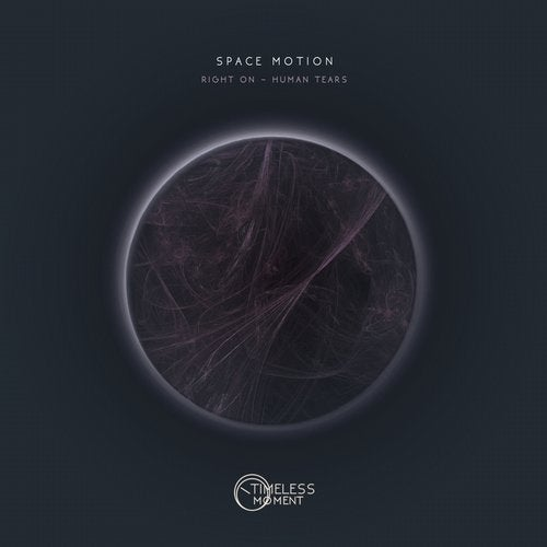 SPACE MOTION-Right On
