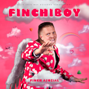 FINCH ASOZIAL-Finchiboy