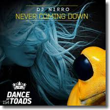 DJ NIRRO-Never Coming Down