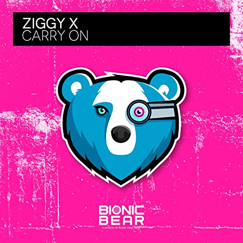 ZIGGY X-Carry On