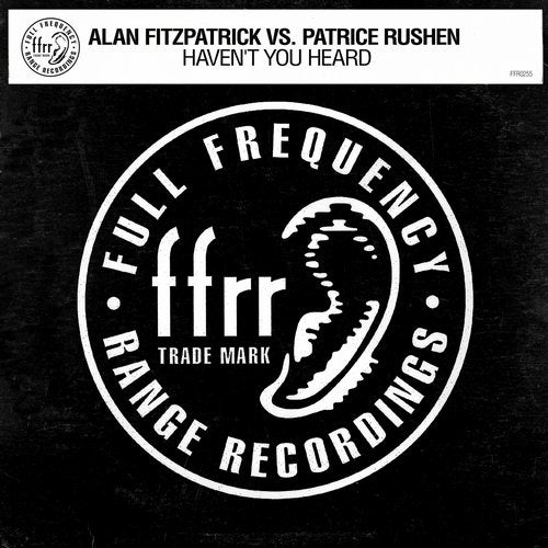 ALAN FITZPATRICK, PATRICE RUSHEN-Heavent Your Heard (remixe)