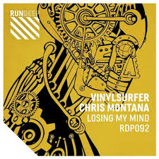VINYLSURFER & CHRIS MONTANA-Losing My Mind