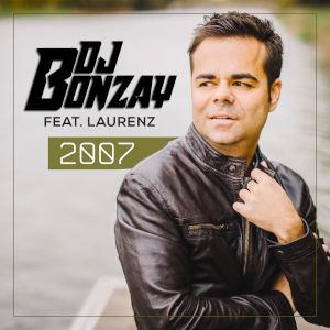 DJ BONZAY FEAT. LAURENZ-2007