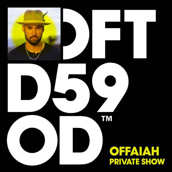 OFFAIAH-Private Show
