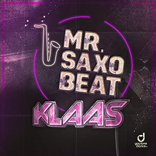 KLAAS-Mr. Saxobeat