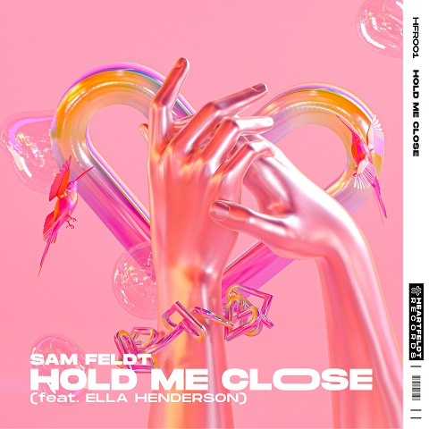 SAM FELDT FEAT. ELLA HENDERSON-Hold Me Close