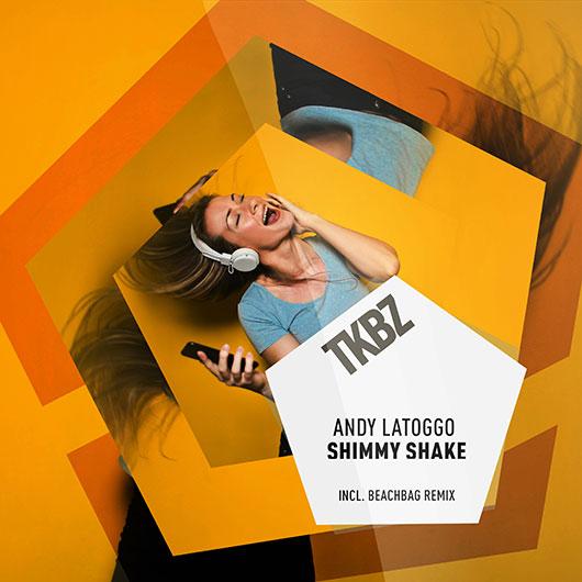 ANDY LATOGGO-Shimmy Shake