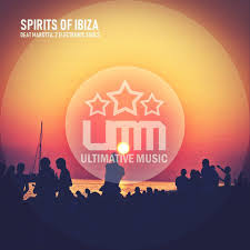 DEAT MAROTTA & 2 ELECTRONIC SOULS-Spirits Of Ibiza