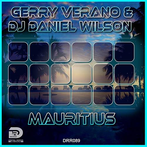 DJ DANIEL WILSON & GERRY VERANO-Mauritius
