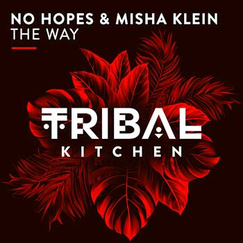 NO HOPES & MISHA KLEIN-The Way