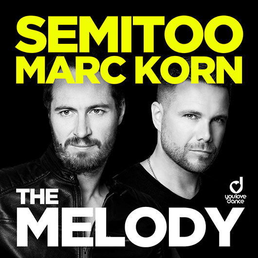 SEMITOO & MARC KORN-The Melody
