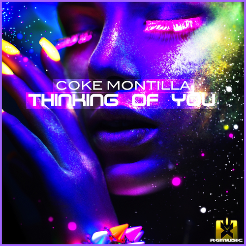 COKE MONTILLA-Thinking Of You