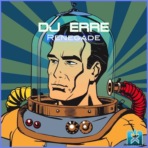 DJ ERRE-Renegade