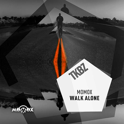 MOMOX-Walk Alone