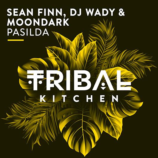 SEAN FINN, DJ WADY & MOONDARK-Pasilda