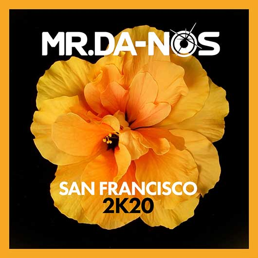 MR.DA-NOS-San Francisco 2k20