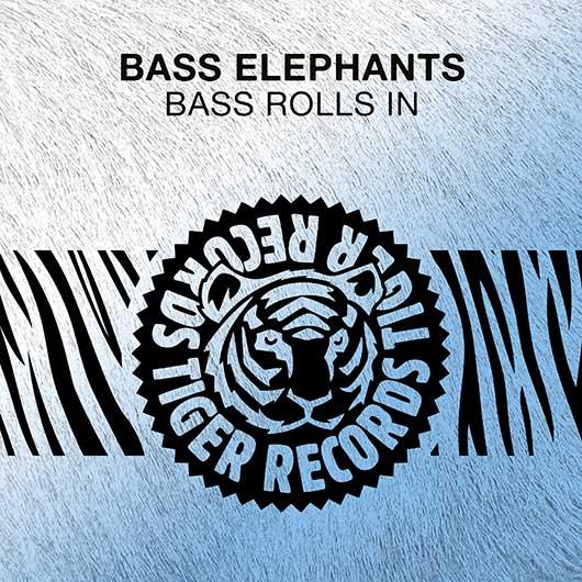 BASS ELEPHANTS-Bass Rolls In