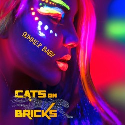 CATS ON BRICKS FEAT. ZACH ALWIN-Summer Baby