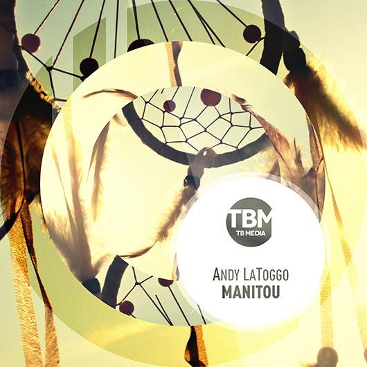 ANDY LATOGGO-Manitou