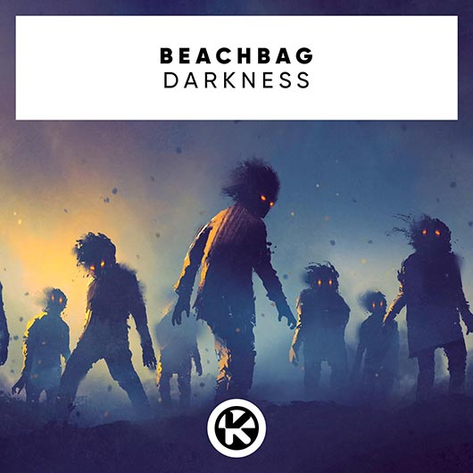 BEACHBAG-Darkness