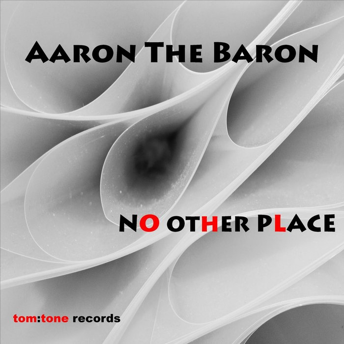 AARON THE BARON-No Other Place